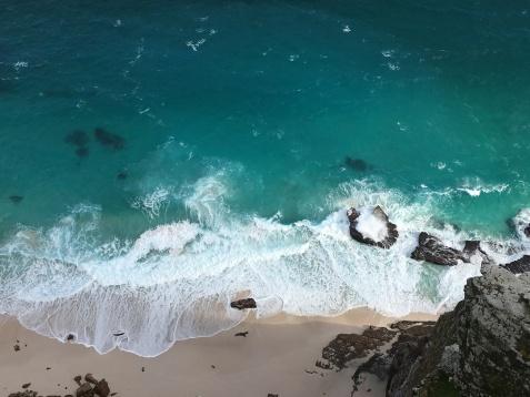 Cap de Bonne Esperance, Afrique du Sud