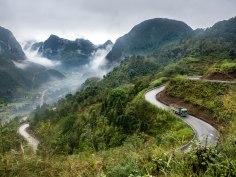Boucle d'Ha Giang, Vietnam