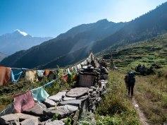 Népal, Tamang héritage Trail